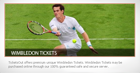 Atlanta Slam Tennis Tickets